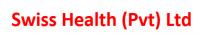 Top jobs, job vacancies Swiss Health (Pvt) Ltd logo