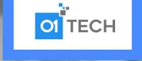 Top jobs, job vacancies 01 TECH logo