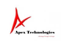 Top jobs, job vacancies Apex Technologies logo