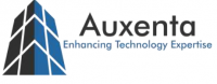 Top jobs, job vacancies Auxenta logo