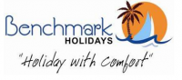 Top jobs, job vacancies Benchmark Holidays logo