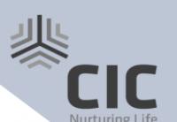 Top jobs, job vacancies CIC HOLDINGS PLC logo