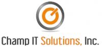 Top jobs, job vacancies Champsoft (Pvt) Ltd logo