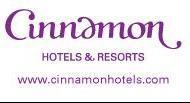 Top jobs, job vacancies Cinnamon Hotels And Resort logo