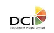 Top jobs, job vacancies DCI Recruitment Pvt Ltd logo