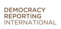 Top jobs, job vacancies DEMOCRACY REPORTING INTERNATIONAL logo