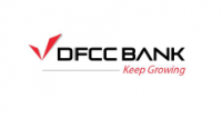 Top jobs, job vacancies DFCC Bank PLC logo