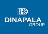 Top jobs, job vacancies Dinapala Head Office logo