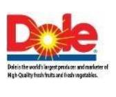 Top jobs, job vacancies Dole Lanka (Pvt) Ltd logo