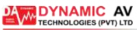 Top jobs, job vacancies Dynamic AV Technologies (Pvt) Ltd logo