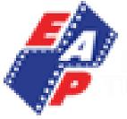 Top jobs, job vacancies EAP Films & Theatres logo