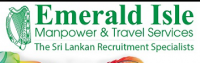 Top jobs, job vacancies Emerald Isle Manpower & Travel Services logo