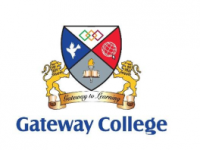 Top jobs, job vacancies Gateway Group logo