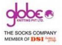 Top jobs, job vacancies Globe Knitting (pvt) Ltd logo
