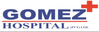 Top jobs, job vacancies Gomez Hospital (Pvt) Ltd logo