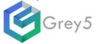 Top jobs, job vacancies Grey Five (Pvt) Ltd logo