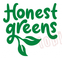 Top jobs, job vacancies HONEST GREENS logo
