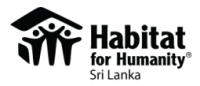 Top jobs, job vacancies Habitat for Humanity Sri Lanka logo