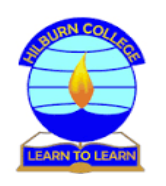 Top jobs, job vacancies Hilburn International College logo
