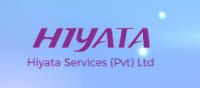 Top jobs, job vacancies Hiyata Services (Pvt) Ltd logo