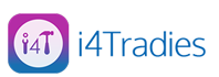 Top jobs, job vacancies i4Tradies logo