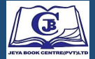 Top jobs, job vacancies Jeya Book Centre (Private) Limited logo