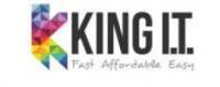 Top jobs, job vacancies King IT logo