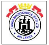 Top jobs, job vacancies Lanka Mountcastle ( Pvt) Ltd, logo