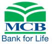 Top jobs, job vacancies MCB Bank Limited logo