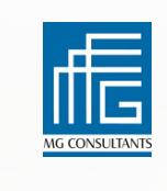 Top jobs, job vacancies MG Consultants (Pvt) Ltd logo
