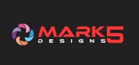 Top jobs, job vacancies Mark 5 Designs logo