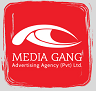 Top jobs, job vacancies Media Gang Advertising Agency (Pvt) Ltd logo