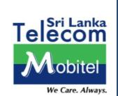Top jobs, job vacancies Mobitel  logo