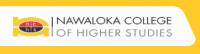 Top jobs, job vacancies NAWALOKA COLLEGE OF HIGHER STUDIES logo