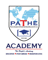Top jobs, job vacancies Pathe Academy logo