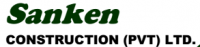 Top jobs, job vacancies Sanken Constructions (Pvt) Ltd logo