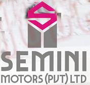 Top jobs, job vacancies Semini Motors (Pvt) Ltd logo