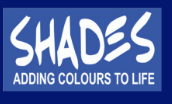 Top jobs, job vacancies Shades Fashions logo