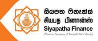Top jobs, job vacancies Siyapatha Finance PLC logo