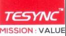Top jobs, job vacancies Tesync Technology Lanka logo