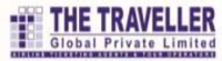 Top jobs, job vacancies The Traveller Global (Pvt) Ltd logo