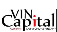 Top jobs, job vacancies VIN Capital (Pvt) Ltd  logo