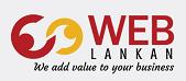 Top jobs, job vacancies Web Lanka (Pvt) Ltd logo