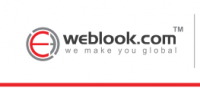 Top jobs, job vacancies Weblook International (Pvt) Ltd logo