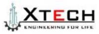 Top jobs, job vacancies Xtech Engineering (Pvt) Ltd logo