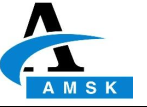 Top jobs, job vacancies AMSK Constructions (Pvt) Ltd logo