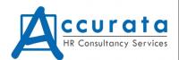 Top jobs, job vacancies Accurata logo
