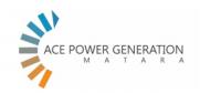 Top jobs, job vacancies Ace Power Generation Matara (Pvt) Limited logo