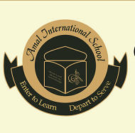 Top jobs, job vacancies Amal International School logo