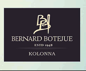 Top jobs, job vacancies Bernard Botejue Industries (Pvt) Limited logo